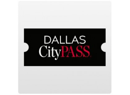 CityPass Dallas